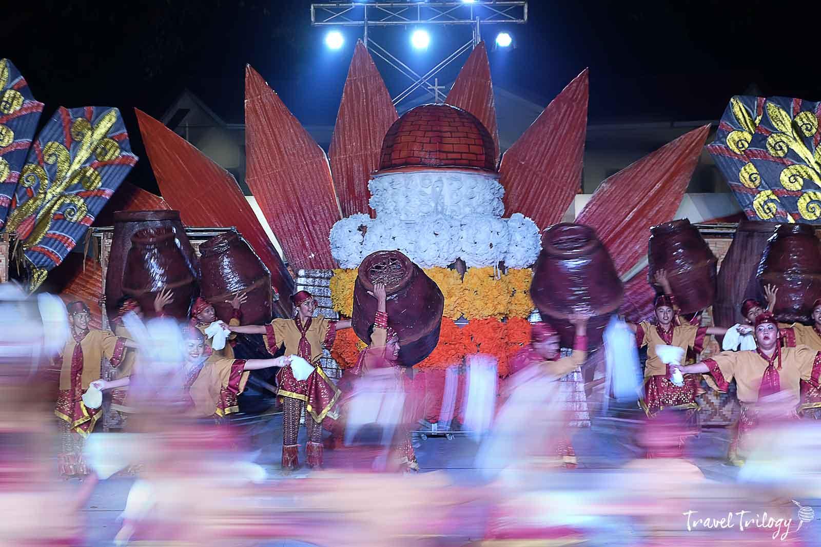 sandurot festival
