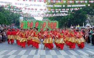 Sandurot Festival | Dumaguete City, Negros Oriental