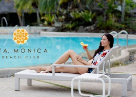 Santa Monica Beach Club | Dumaguete City