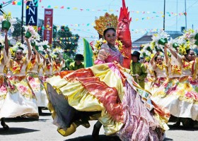 Dalit Festival | Tangub City, Misamis Occidental