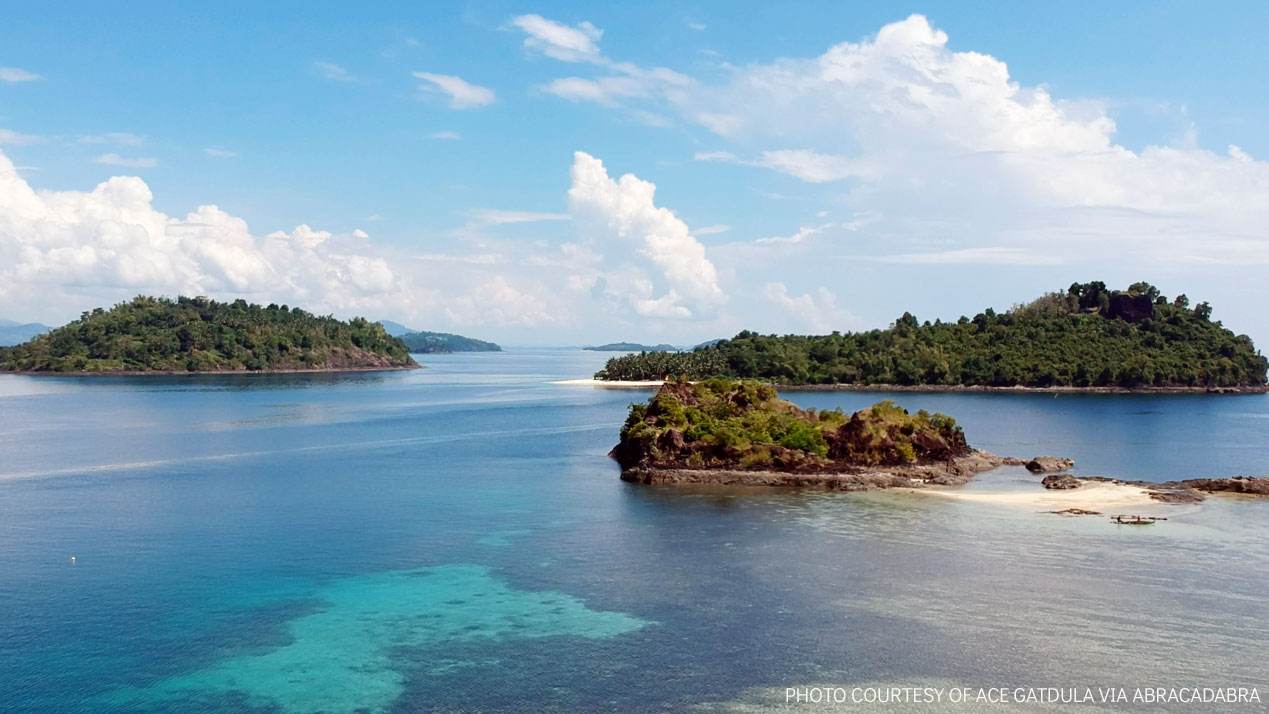 Once Islas | Discovering Zamboanga's New Island Allures - Travel Trilogy