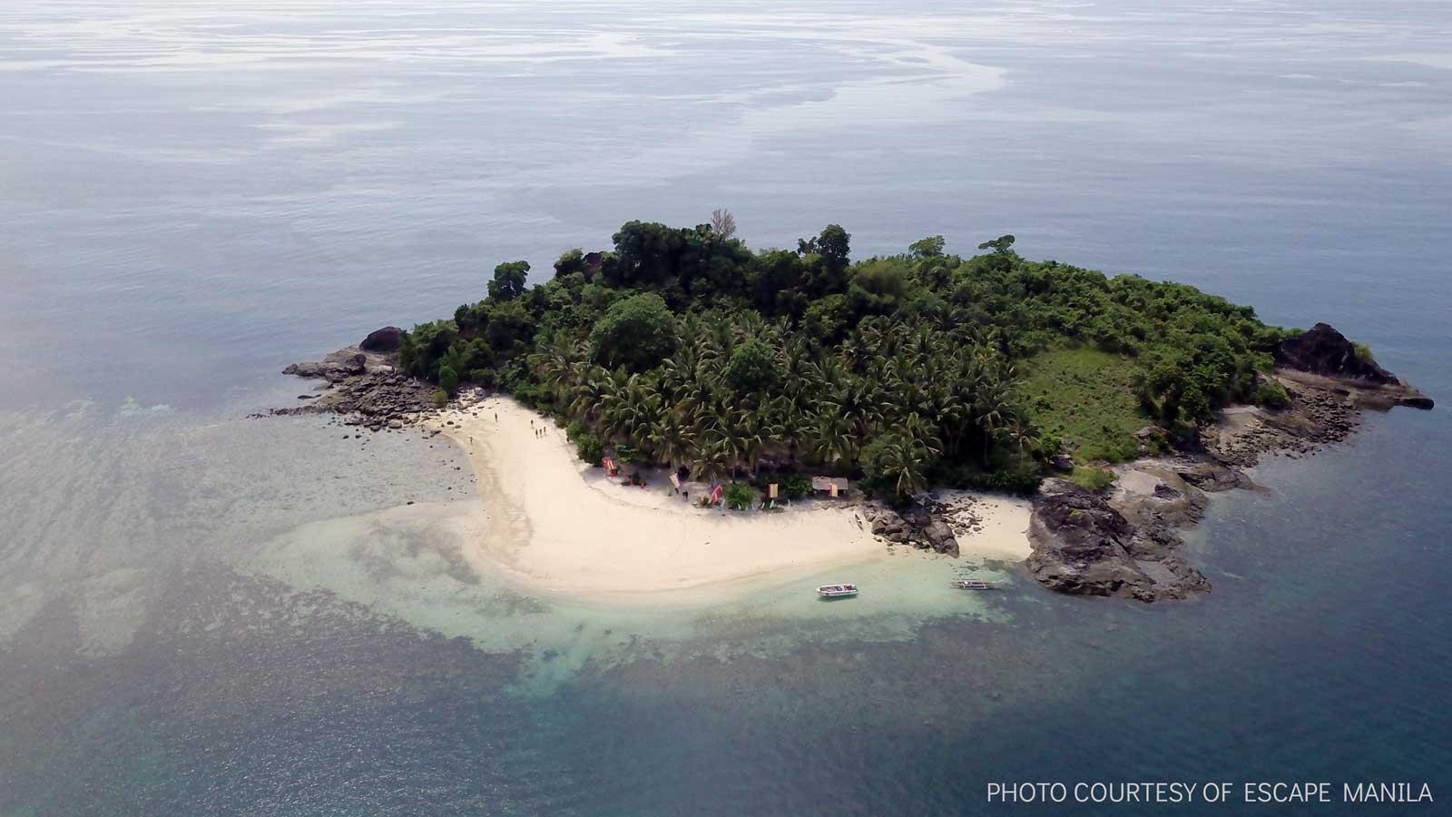 onse islas