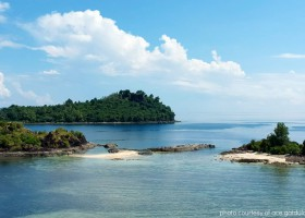 Once Islas | Discovering Zamboanga's New Island Allures