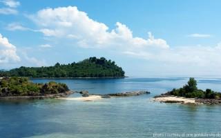 Once Islas | Discovering Zamboanga's New Island Allures