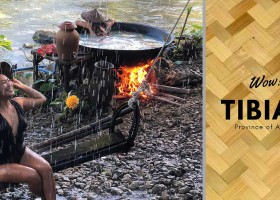 Tibiao, Antique | Discover Panay's Natural Indulgence