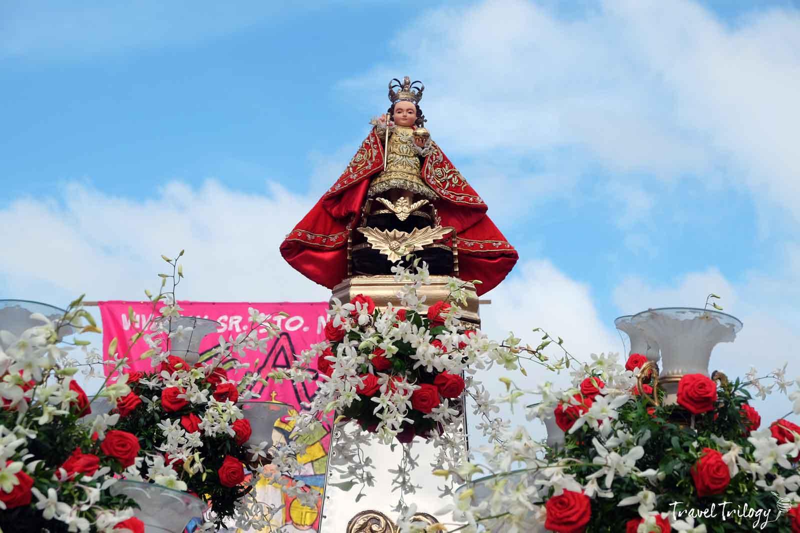 santo nino de kalibo