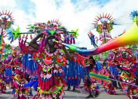 Ati-Atihan Festival | Kalibo, Aklan, Philippines
