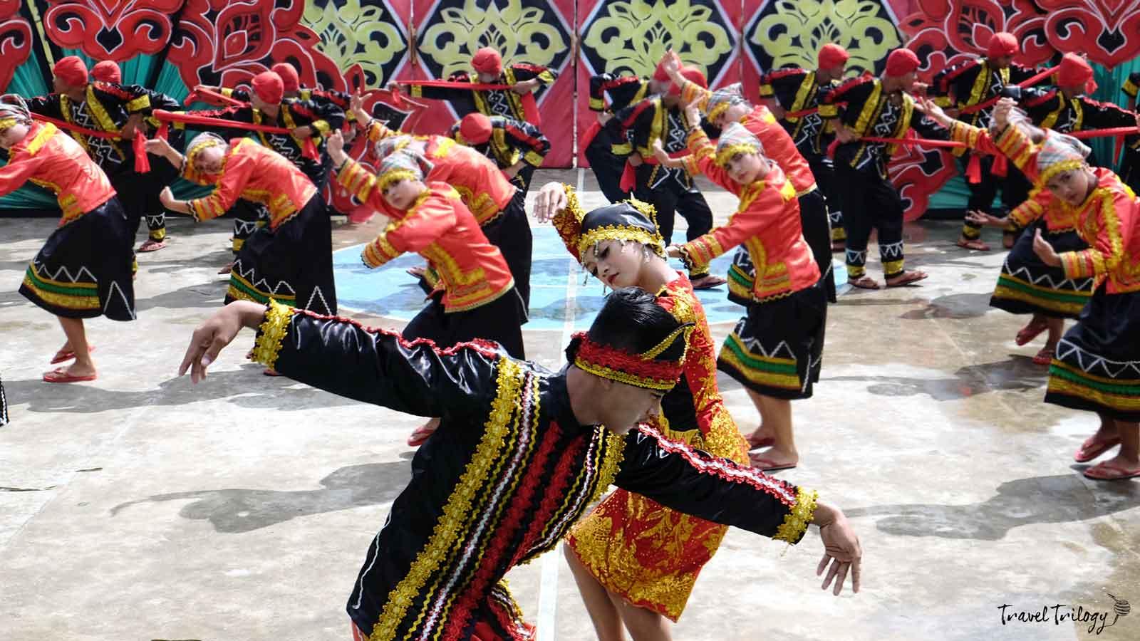 pasungko festival