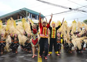 Pasungko Festival | Misamis Occidental