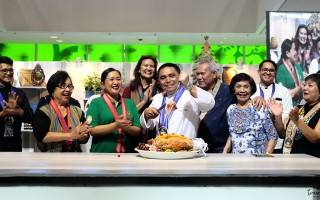 Kaon Ta | Region 10 Food & Travel Expo
