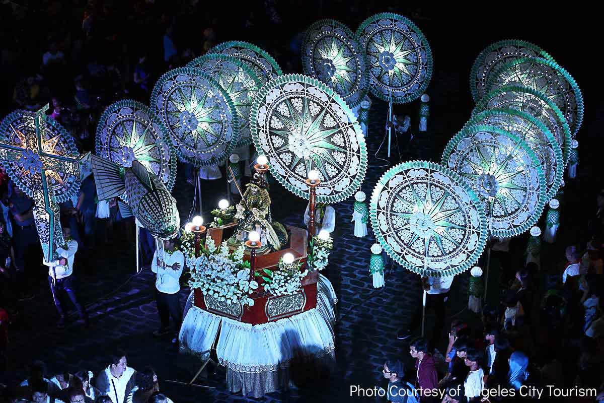 pampanga christmas lantern