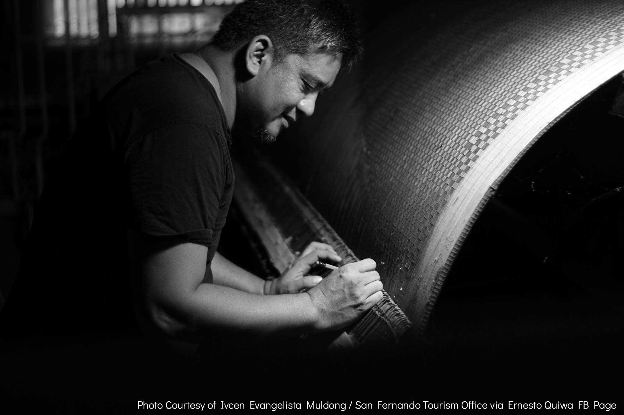 parol maker pampanga quiwa