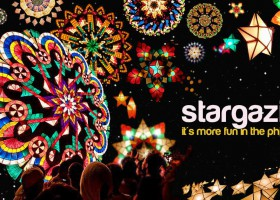 Pampanga Christmas Lanterns | The Star Wonders
