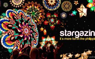 Pampanga Christmas Lanterns | The Star Wonders