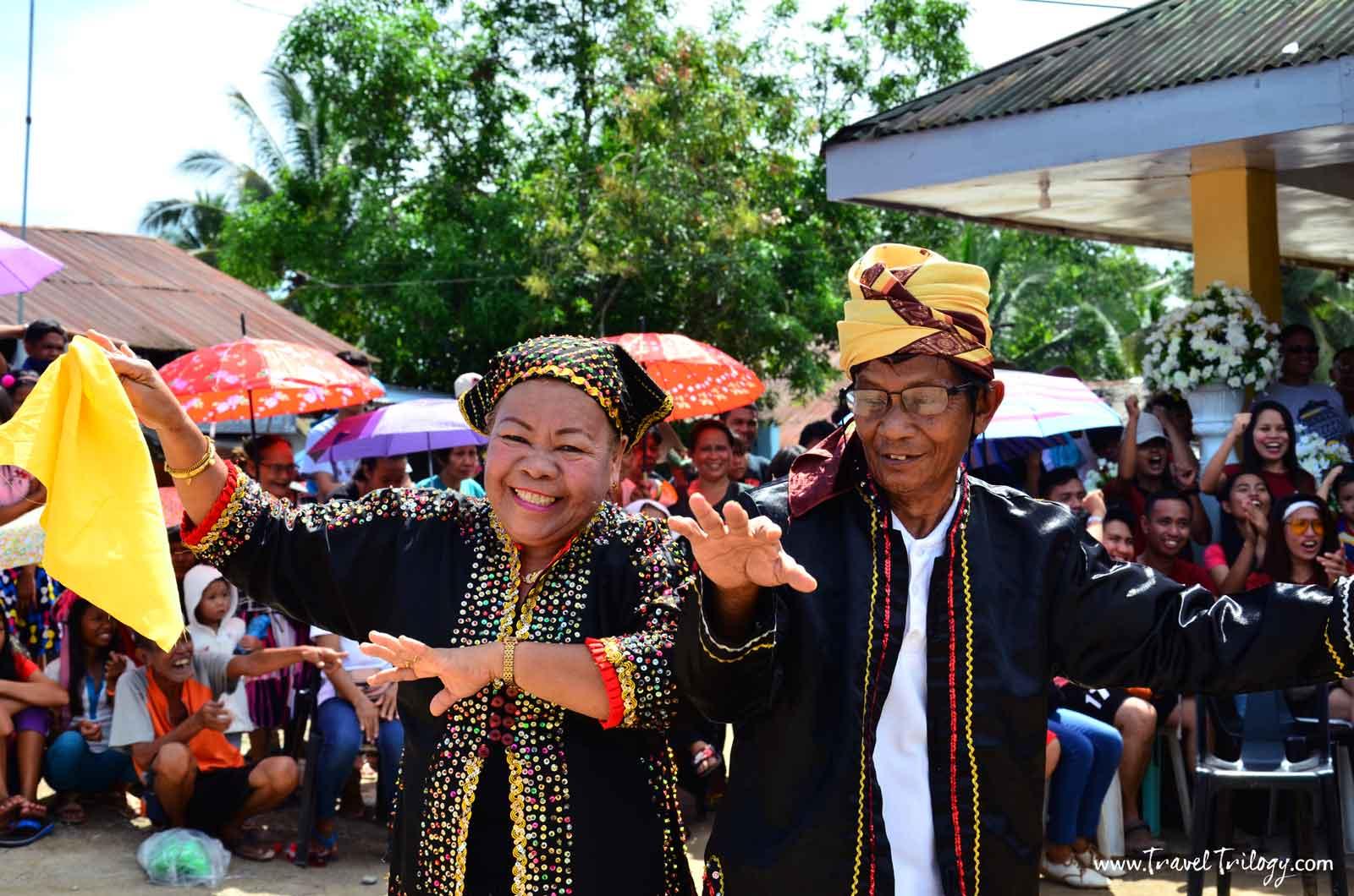 subanen zamboanga sibugay