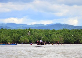 World Migratory Bird Day | Siay, Zamboanga Sibugay