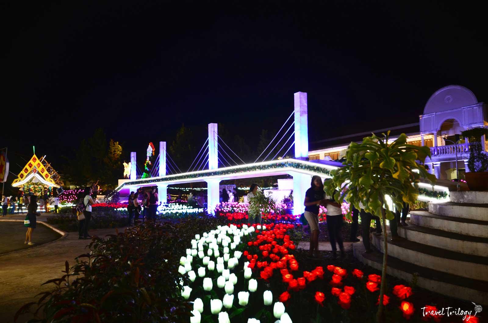 christmas symbols festival