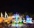 Christmas Symbols Festival | Tangub City