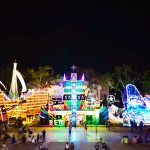christmas symbols festival tangub city