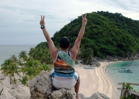 Islas de Gigantes | Carles, Iloilo Province