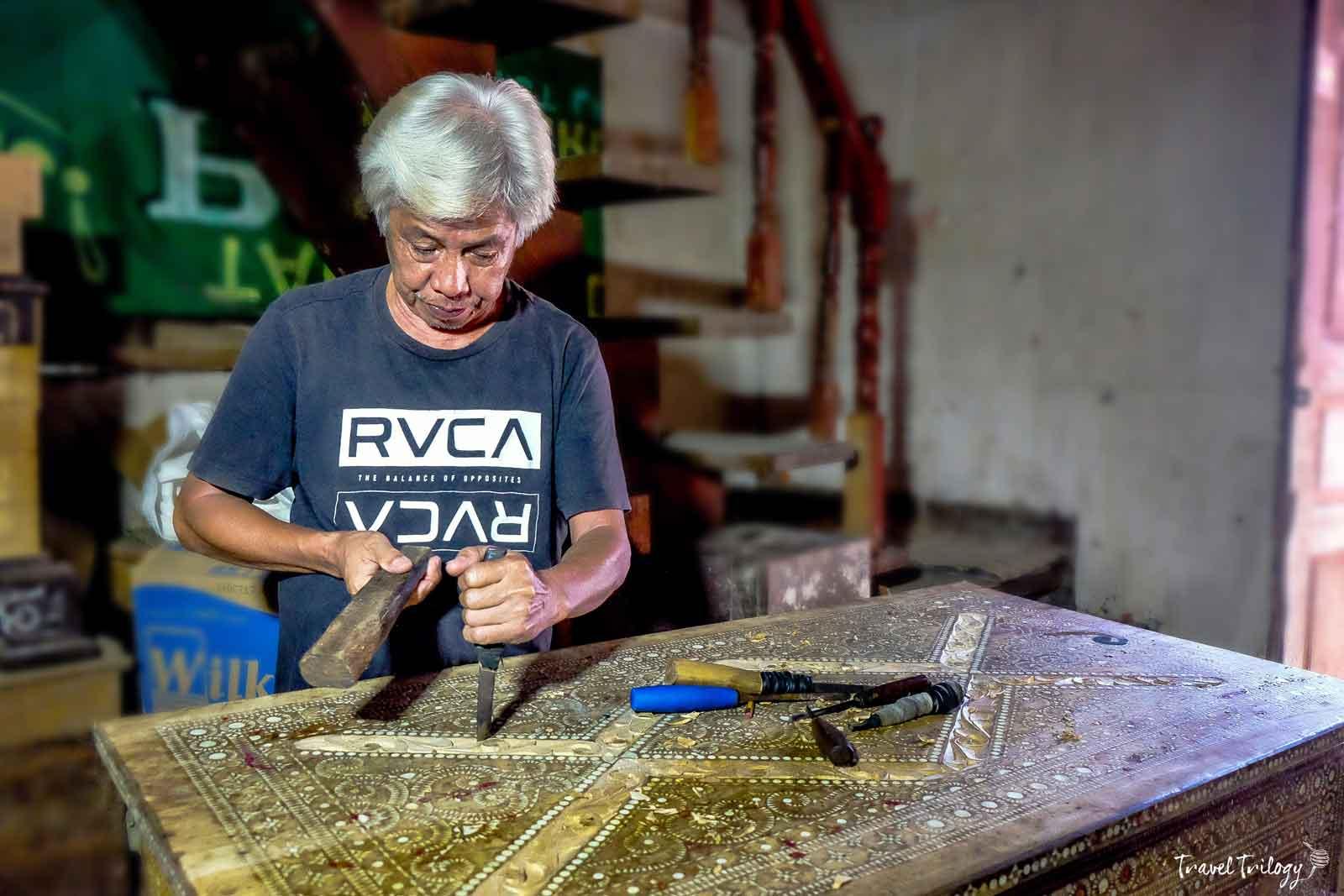 maranao arts and crafts