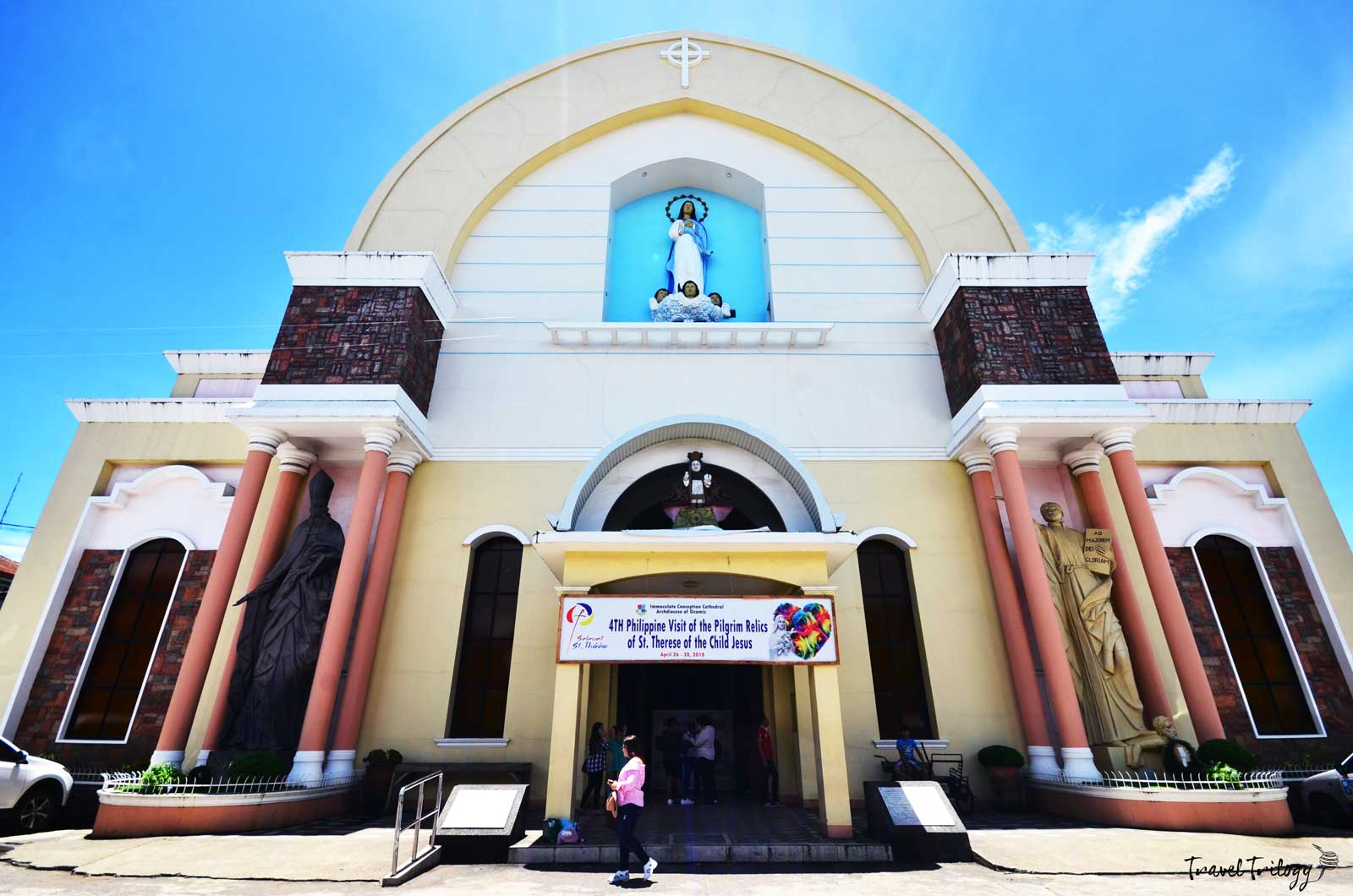 Ozamiz city cathedral
