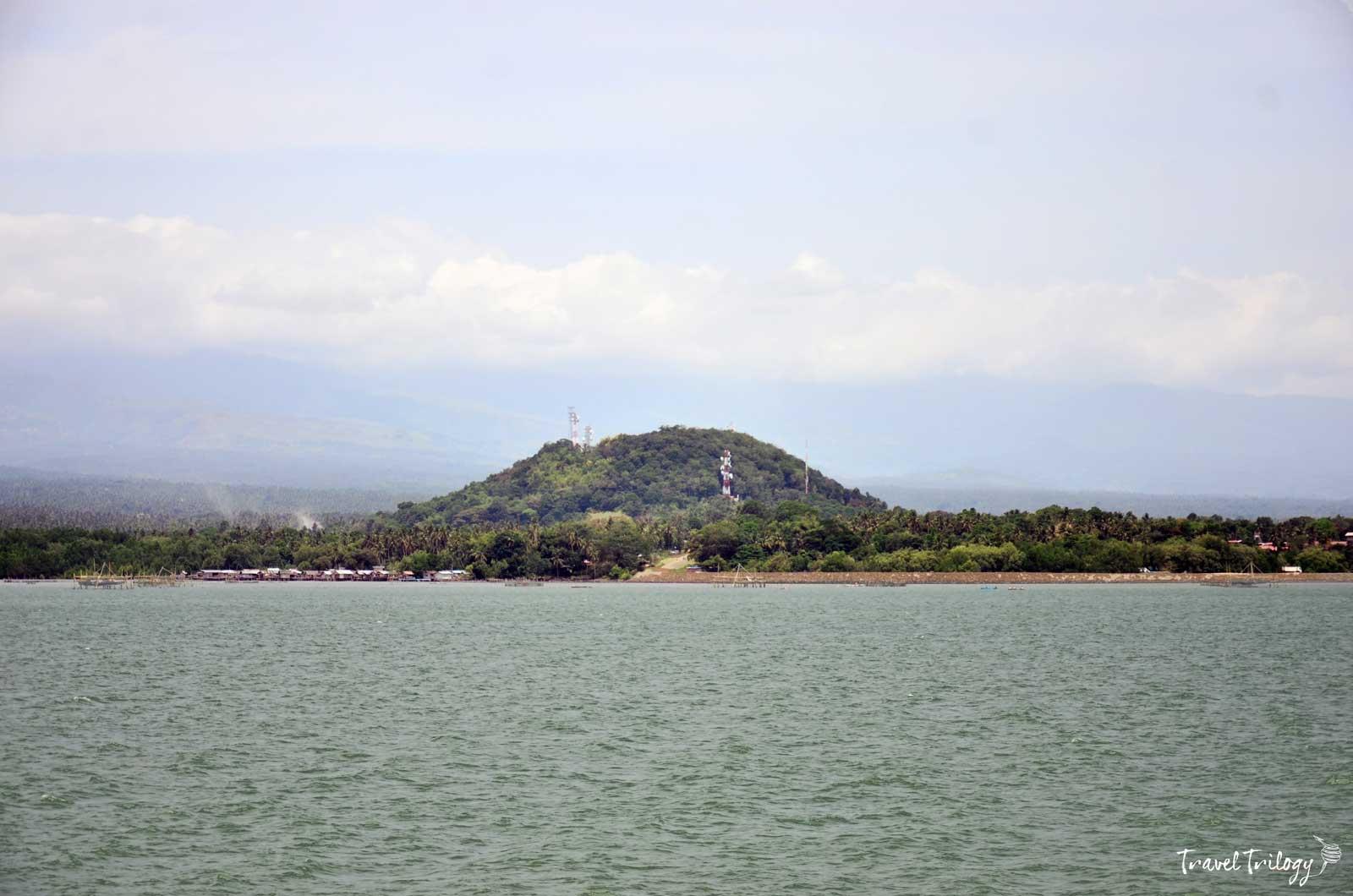 bukagan hill Ozamiz