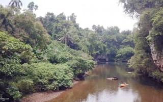 Sohoton Caves and Natural Bridge Park | Basey, Samar