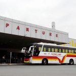 point to point bus service victory liner