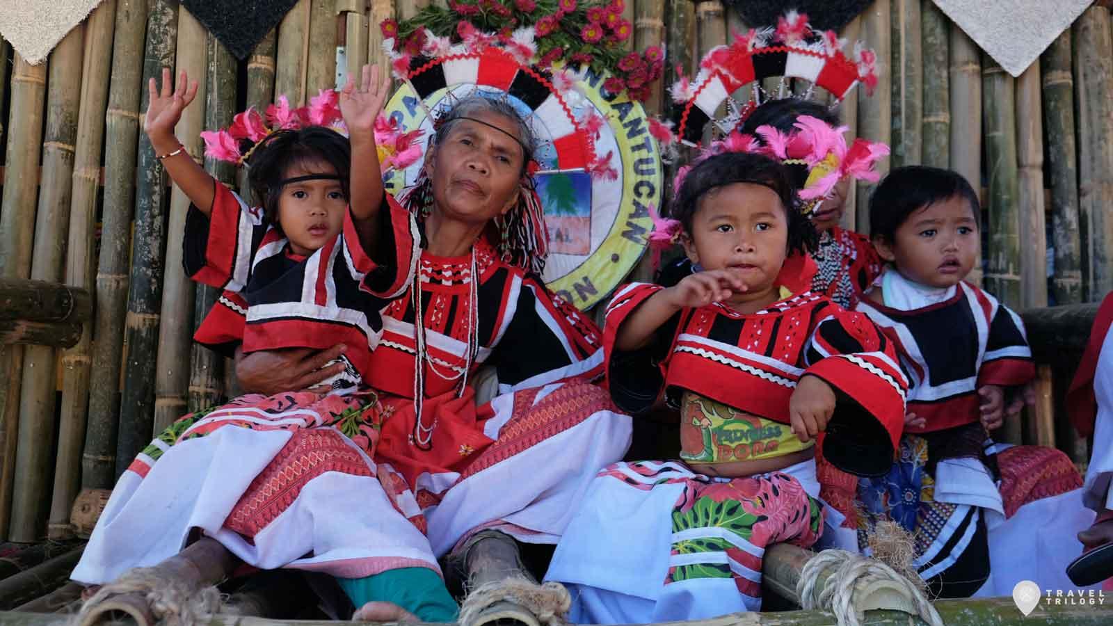 bukidnon tribe