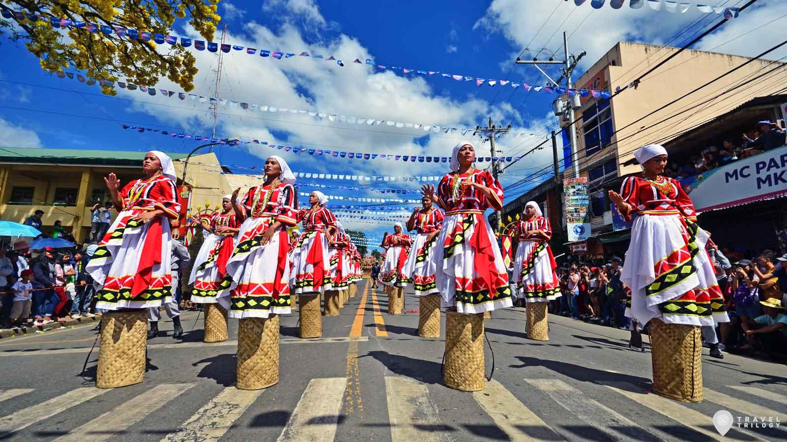 kaamulan festival