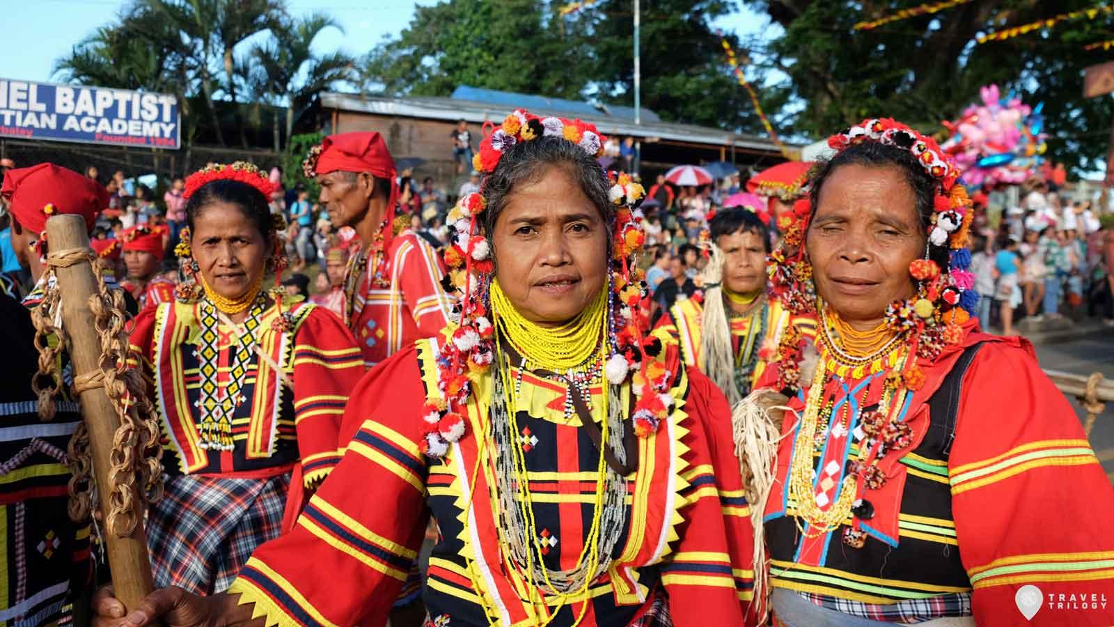 manobo tribe