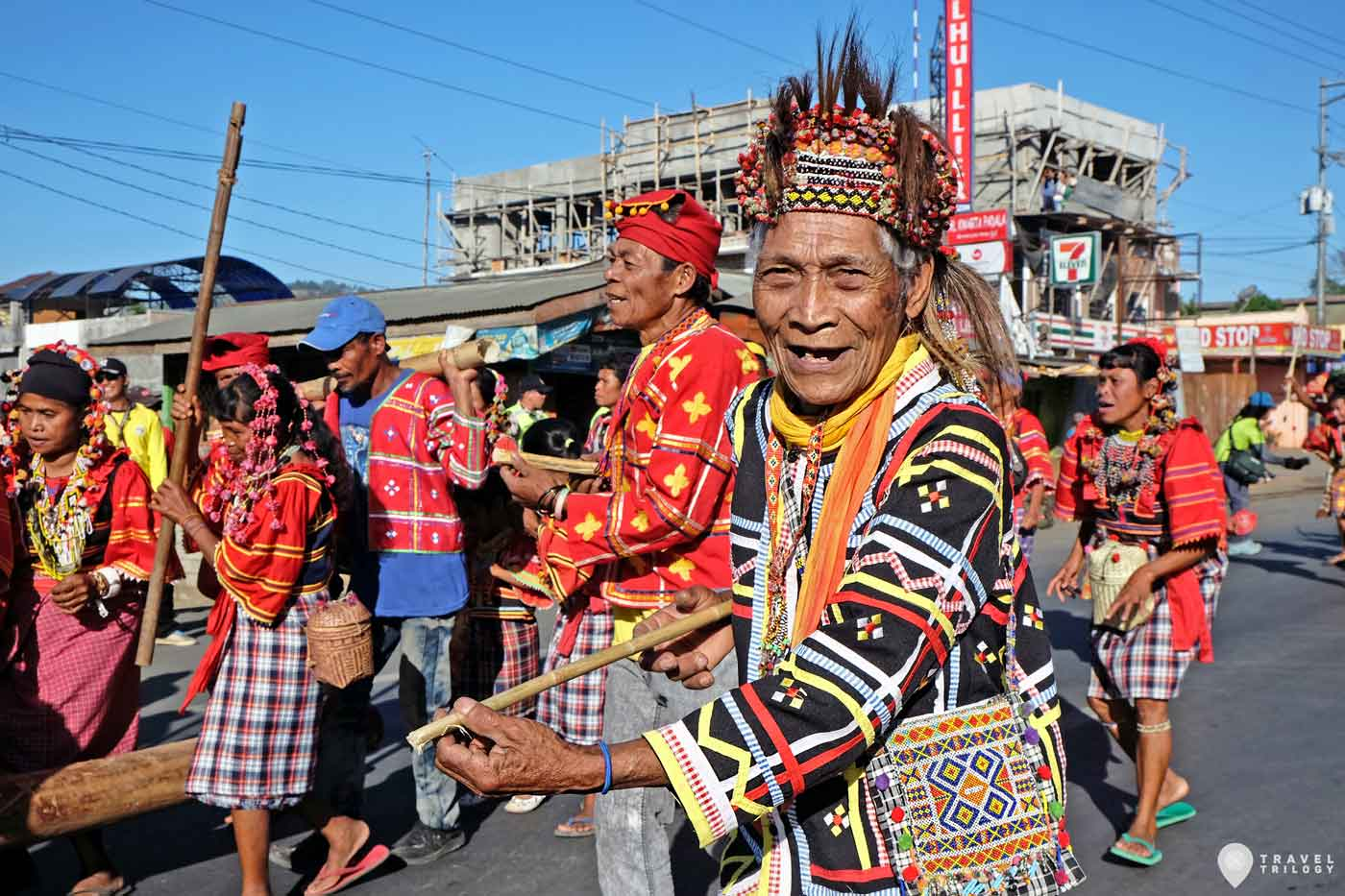 sunggod te kamanga festival