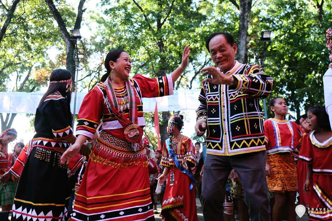 manobo dance