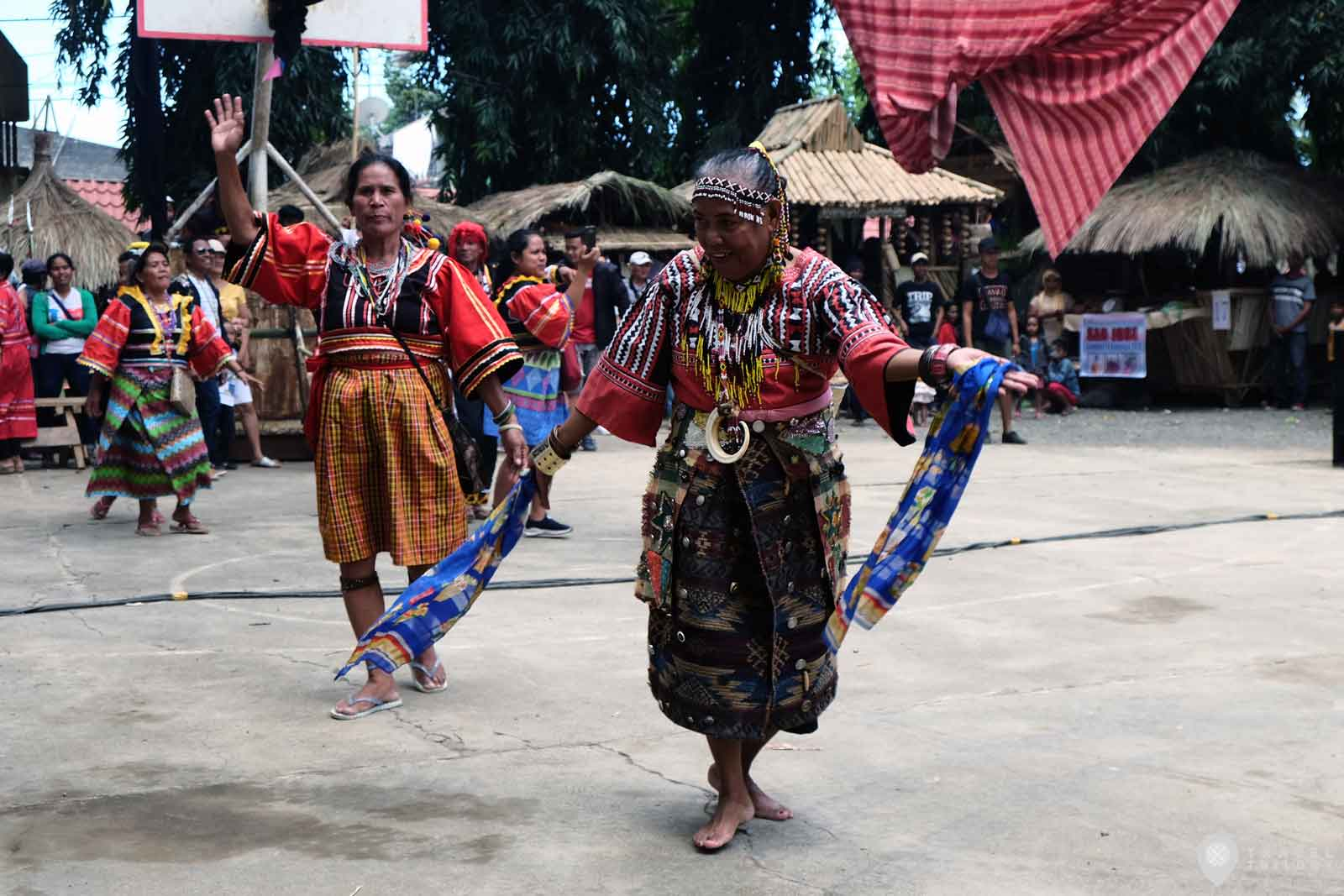 manobo dance