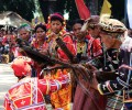 Sunggod Te Kamanga Festival | Quezon, Bukidnon