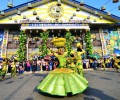Dinamulag Festival | Iba, Zambales