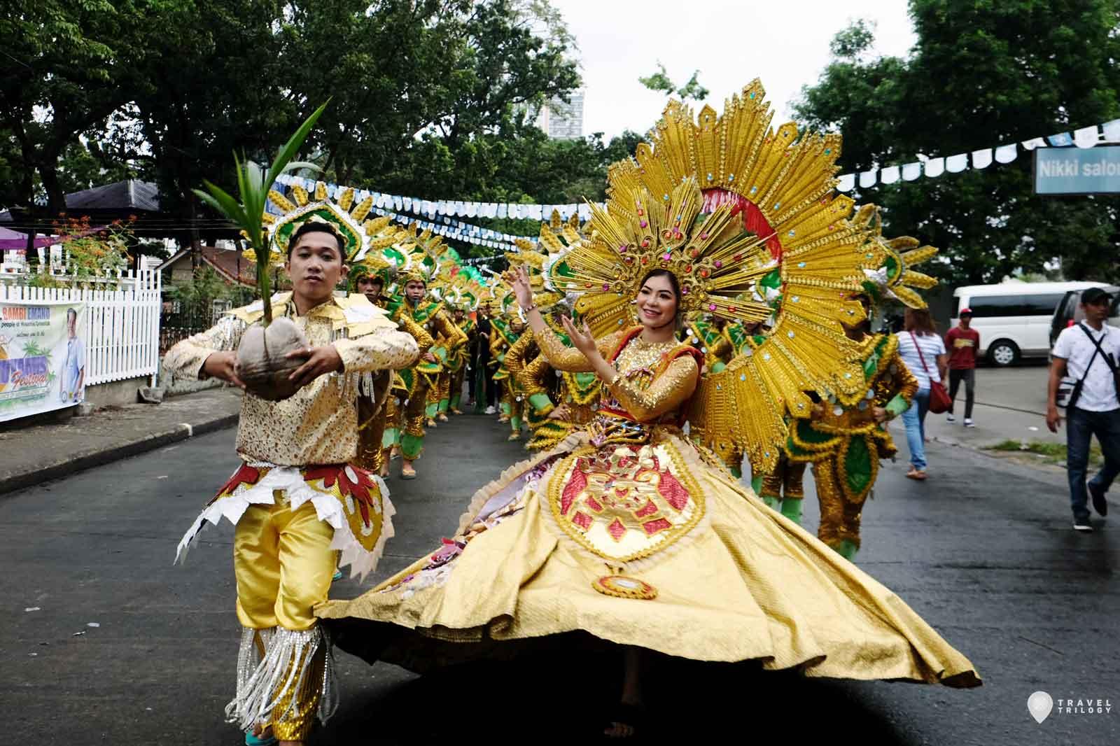 kuyamis festival