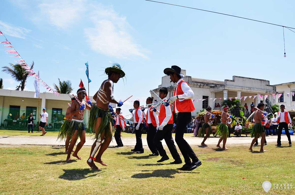 ivatan dance