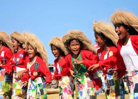 Vakul-Kanayi Festival | Sabtang Island, Batanes