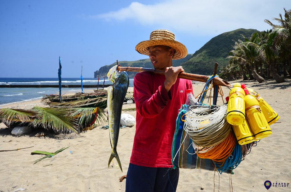 ivatan fisherman