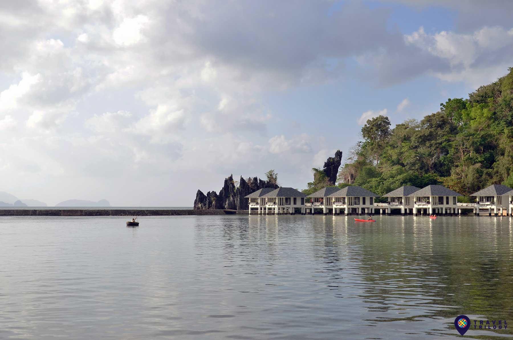 luxury resorts palawan