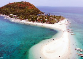 Mararison Island | Culasi, Province of Antique