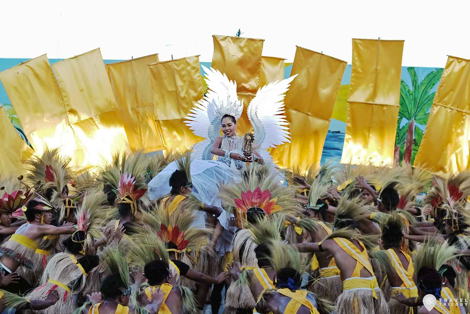 abaca festival