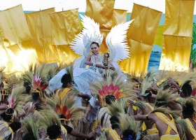 Festivals in the Philippines | May Guide