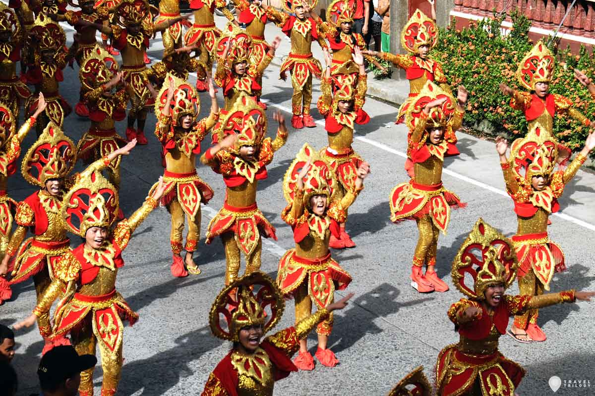 palong festival