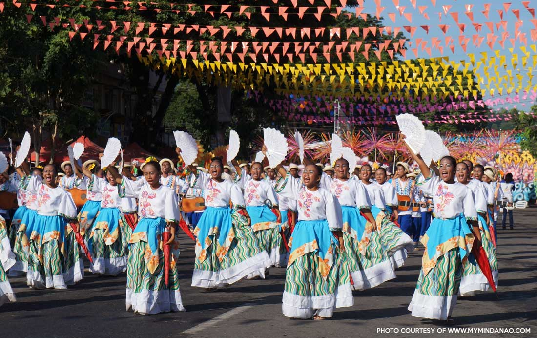 festivals in the philippines July