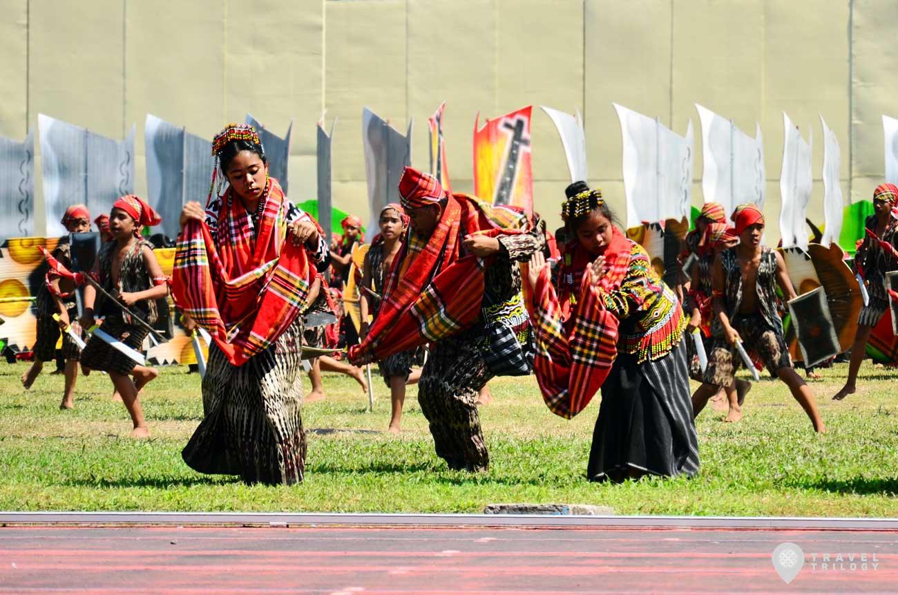 tinalak festival