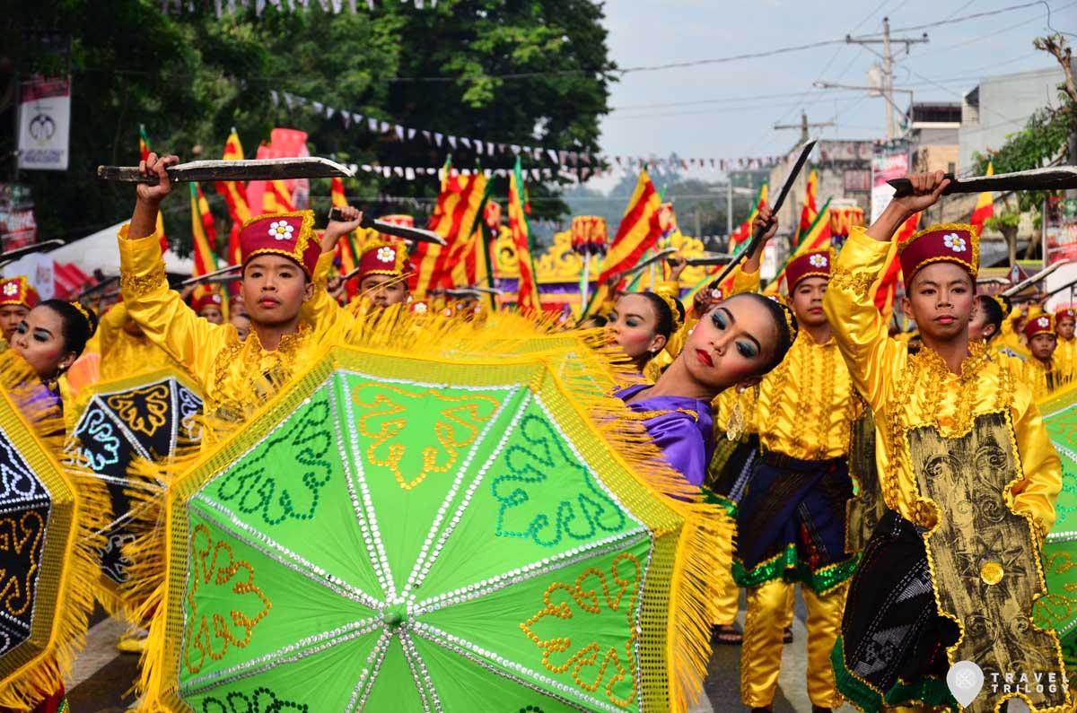 tnalak festival