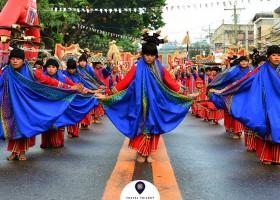 Tinalak Festival | Koronadal, South Cotabato